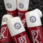 BYK nail polish Allergy certified